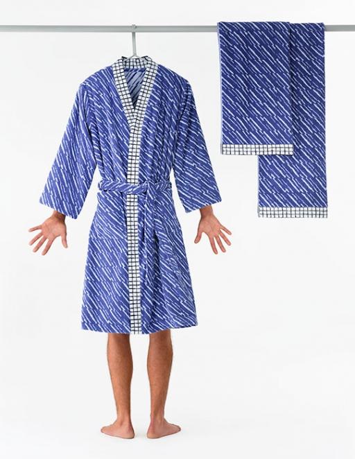 SARAH-JANE HOFFMANN KENZO Maison Collection SS2014