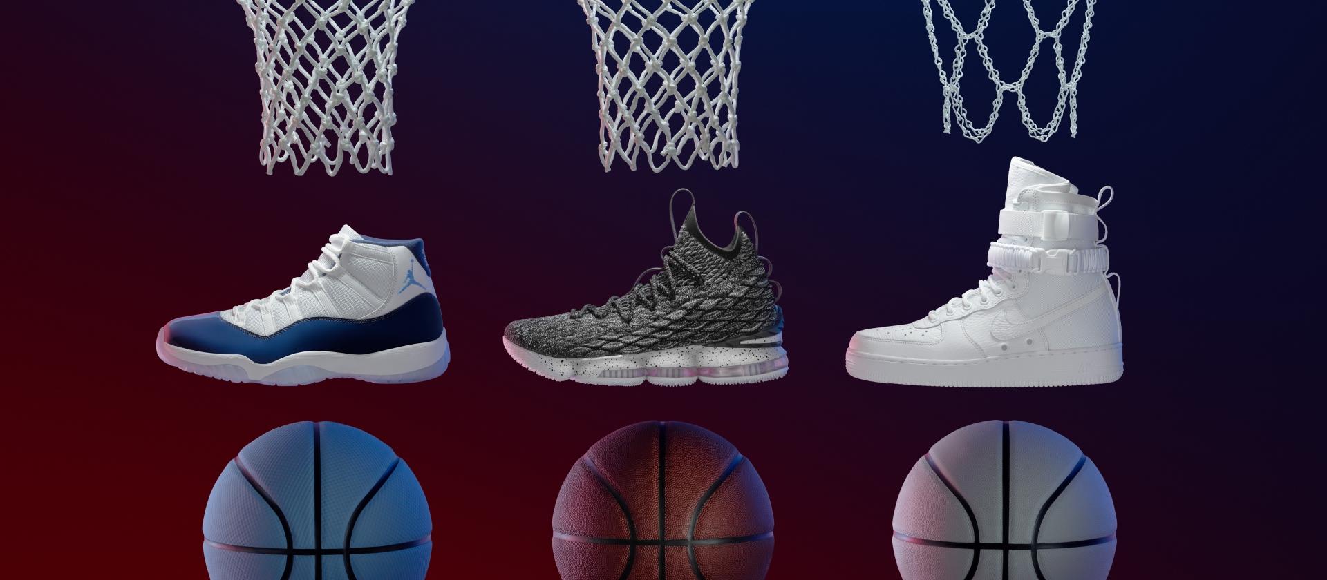 S A R A H - J A N E   H O F F M A N N Nike China 11:11 Campaign 2017